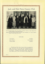 Page 211, 1925 Edition, University of North Texas - Yucca Yearbook (Denton, TX) online yearbook collection