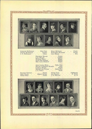 Page 90, 1925 Edition, University of North Texas - Yucca Yearbook (Denton, TX) online yearbook collection
