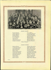 Page 99, 1925 Edition, University of North Texas - Yucca Yearbook (Denton, TX) online yearbook collection