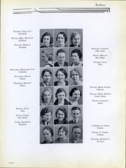 Page 100, 1933 Edition, University of North Texas - Yucca Yearbook (Denton, TX) online yearbook collection