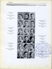 Page 101, 1933 Edition, University of North Texas - Yucca Yearbook (Denton, TX) online yearbook collection