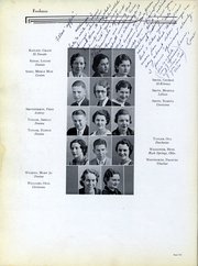 Page 103, 1933 Edition, University of North Texas - Yucca Yearbook (Denton, TX) online yearbook collection