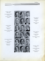 Page 90, 1933 Edition, University of North Texas - Yucca Yearbook (Denton, TX) online yearbook collection