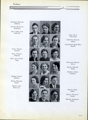 Page 91, 1933 Edition, University of North Texas - Yucca Yearbook (Denton, TX) online yearbook collection