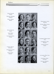 Page 93, 1933 Edition, University of North Texas - Yucca Yearbook (Denton, TX) online yearbook collection