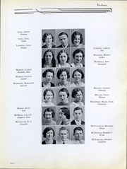 Page 94, 1933 Edition, University of North Texas - Yucca Yearbook (Denton, TX) online yearbook collection