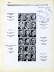 Page 95, 1933 Edition, University of North Texas - Yucca Yearbook (Denton, TX) online yearbook collection