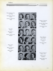 Page 97, 1933 Edition, University of North Texas - Yucca Yearbook (Denton, TX) online yearbook collection