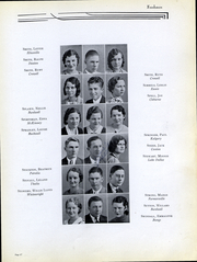 Page 98, 1933 Edition, University of North Texas - Yucca Yearbook (Denton, TX) online yearbook collection