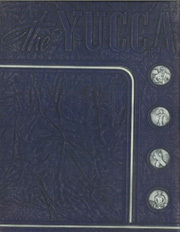 Page 1, 1937 Edition, University of North Texas - Yucca Yearbook (Denton, TX) online yearbook collection