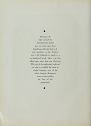 Page 10, 1937 Edition, University of North Texas - Yucca Yearbook (Denton, TX) online yearbook collection