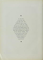Page 12, 1937 Edition, University of North Texas - Yucca Yearbook (Denton, TX) online yearbook collection