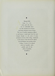 Page 16, 1937 Edition, University of North Texas - Yucca Yearbook (Denton, TX) online yearbook collection