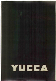 University of North Texas - Yucca Yearbook (Denton, TX) online yearbook collection, 1945 Edition, Page 1