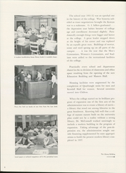 Page 10, 1952 Edition, University of North Texas - Yucca Yearbook (Denton, TX) online yearbook collection