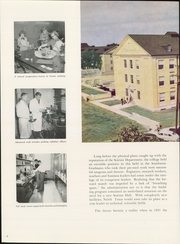 Page 12, 1952 Edition, University of North Texas - Yucca Yearbook (Denton, TX) online yearbook collection