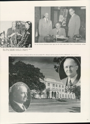 Page 15, 1952 Edition, University of North Texas - Yucca Yearbook (Denton, TX) online yearbook collection