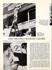 Page 10, 1962 Edition, University of North Texas - Yucca Yearbook (Denton, TX) online yearbook collection
