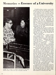 Page 14, 1962 Edition, University of North Texas - Yucca Yearbook (Denton, TX) online yearbook collection