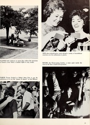 Page 15, 1962 Edition, University of North Texas - Yucca Yearbook (Denton, TX) online yearbook collection