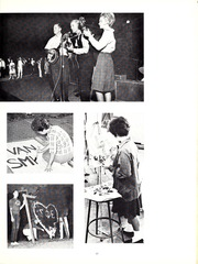 Page 15, 1964 Edition, University of North Texas - Yucca Yearbook (Denton, TX) online yearbook collection