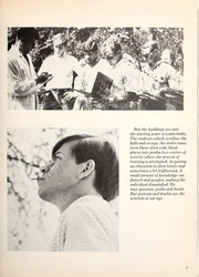 Page 11, 1968 Edition, University of North Texas - Yucca Yearbook (Denton, TX) online yearbook collection