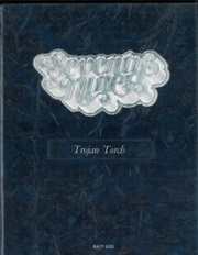 Page 1, 1979 Edition, Troy High School - Trojan Torch Yearbook (Troy, ID) online yearbook collection