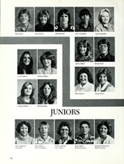 Page 14, 1979 Edition, Troy High School - Trojan Torch Yearbook (Troy, ID) online yearbook collection