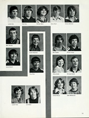 Page 15, 1979 Edition, Troy High School - Trojan Torch Yearbook (Troy, ID) online yearbook collection