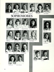 Page 16, 1979 Edition, Troy High School - Trojan Torch Yearbook (Troy, ID) online yearbook collection