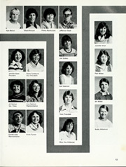 Page 17, 1979 Edition, Troy High School - Trojan Torch Yearbook (Troy, ID) online yearbook collection
