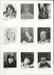Page 14, 1980 Edition, Troy High School - Trojan Torch Yearbook (Troy, ID) online yearbook collection