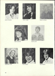 Page 16, 1980 Edition, Troy High School - Trojan Torch Yearbook (Troy, ID) online yearbook collection