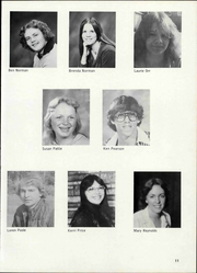 Page 17, 1980 Edition, Troy High School - Trojan Torch Yearbook (Troy, ID) online yearbook collection