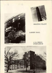 Page 13, 1944 Edition, Luther College - Pioneer Yearbook (Decorah, IA) online yearbook collection