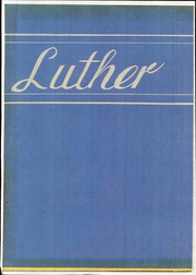 Page 4, 1944 Edition, Luther College - Pioneer Yearbook (Decorah, IA) online yearbook collection