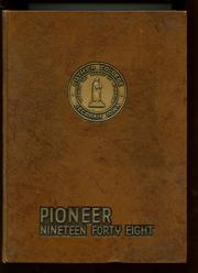 Page 1, 1948 Edition, Luther College - Pioneer Yearbook (Decorah, IA) online yearbook collection