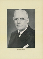 Page 5, 1948 Edition, Luther College - Pioneer Yearbook (Decorah, IA) online yearbook collection