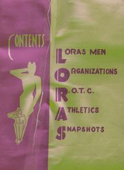 Page 11, 1947 Edition, Loras Academy - Log Yearbook (Dubuque, IA) online yearbook collection