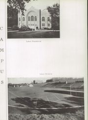 Page 16, 1947 Edition, Loras Academy - Log Yearbook (Dubuque, IA) online yearbook collection