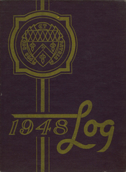 1948 Edition, Loras Academy - Log Yearbook (Dubuque, IA)