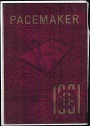 Page 1, 1961 Edition, Des Moines University - Pacemaker Yearbook (Des Moines, IA) online yearbook collection
