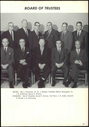 Page 17, 1961 Edition, Des Moines University - Pacemaker Yearbook (Des Moines, IA) online yearbook collection