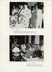 Page 14, 1957 Edition, University of Dubuque - Key Yearbook (Dubuque, IA) online yearbook collection