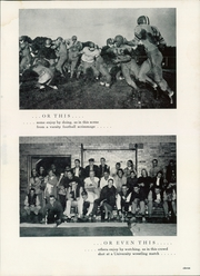 Page 15, 1957 Edition, University of Dubuque - Key Yearbook (Dubuque, IA) online yearbook collection