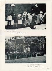 Page 17, 1957 Edition, University of Dubuque - Key Yearbook (Dubuque, IA) online yearbook collection