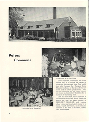 Page 12, 1958 Edition, University of Dubuque - Key Yearbook (Dubuque, IA) online yearbook collection