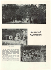 Page 13, 1958 Edition, University of Dubuque - Key Yearbook (Dubuque, IA) online yearbook collection
