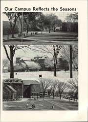 Page 17, 1958 Edition, University of Dubuque - Key Yearbook (Dubuque, IA) online yearbook collection