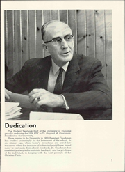 Page 7, 1958 Edition, University of Dubuque - Key Yearbook (Dubuque, IA) online yearbook collection